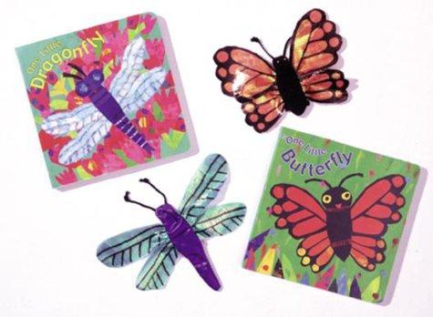 One Little Butterfly: Lewison, Wendy Cheyette