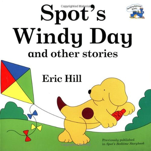 9780448421643: Spot's Windy Day and Other Stories
