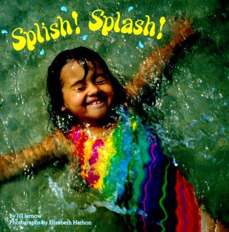 9780448421872: Splish! Splash! (Reading Railroad)