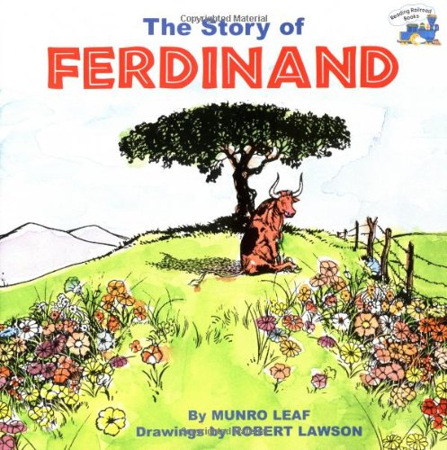 The Story of Ferdinand: Munro Leaf