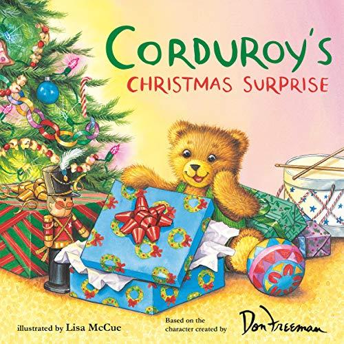 9780448421919: Corduroy's Christmas Surprise