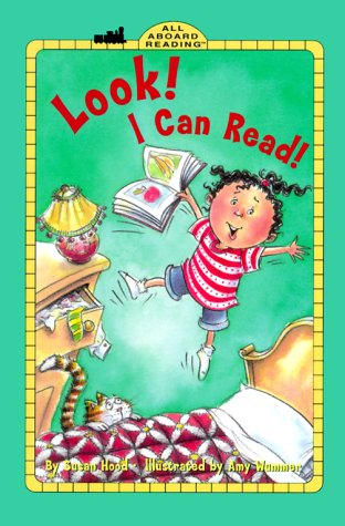 9780448422824: Look! I Can Read! GB (All Aboard Reading)