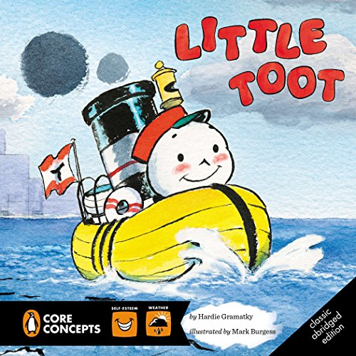 9780448422978: Little Toot: The Classic Abridged Edition