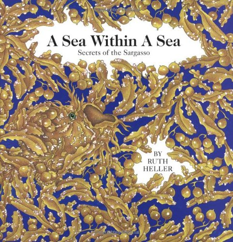 9780448424170: A Sea within a Sea: Secrets of the Sargasso