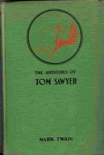 The Adventures Of Tom Sawyer: Twain, Mark; McKay,