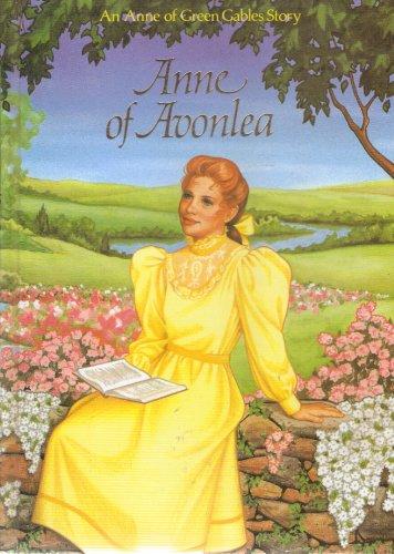 9780448424316: Anne Of Avonlea/spec (Illustrated Junior Library)