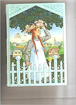 9780448424323: Anne Of Green Gables / special edition (Illustrated Junior Library)