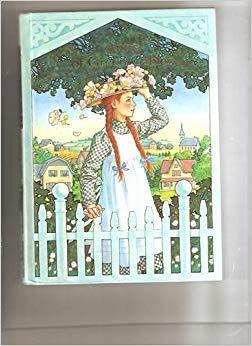 9780448424323: Anne of Green Gables