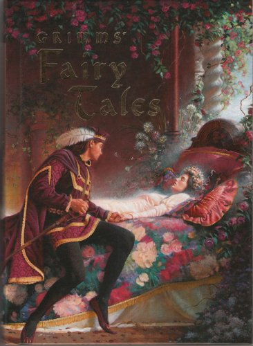 Grimms Fairy Tal/spec (Illustrated Junior Library) (9780448424361) by Jacob Grimm; Brothers Grimm