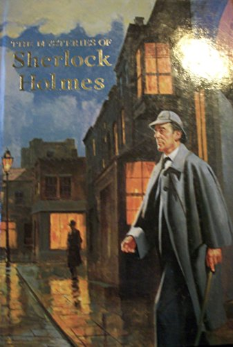 9780448424439: The Mysteries of Sherlock Holmes