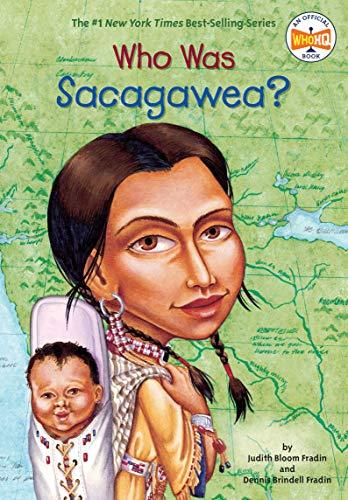 9780448424859: Who Was Sacagawea?
