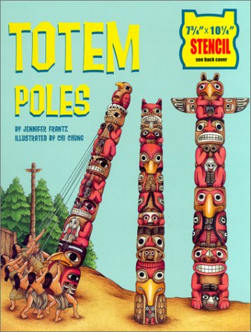 Totem Poles (Make Your Own Little Golden