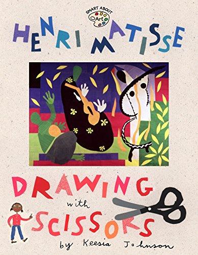 9780448425191: Henri Matisse: Drawing With Scissors