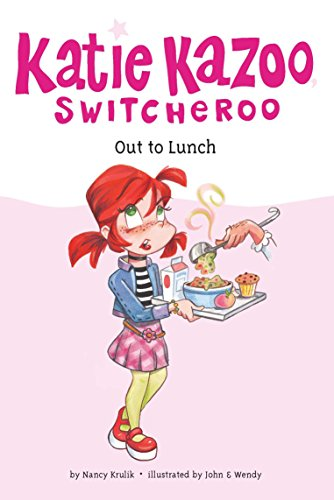 9780448426549: Out to Lunch #2 (Katie Kazoo, Switcheroo)