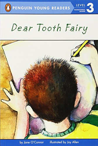 9780448428499: Dear Tooth Fairy (Penguin Young Readers. Level 3)