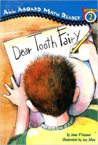 9780448428819: Dear Tooth Fairy (GB) (All Aboard Reading)