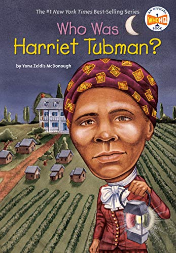 9780448428895: Who Was Harriet Tubman?