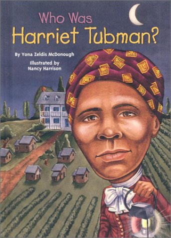 9780448428901: Who Was Harriet Tubman? (GB)