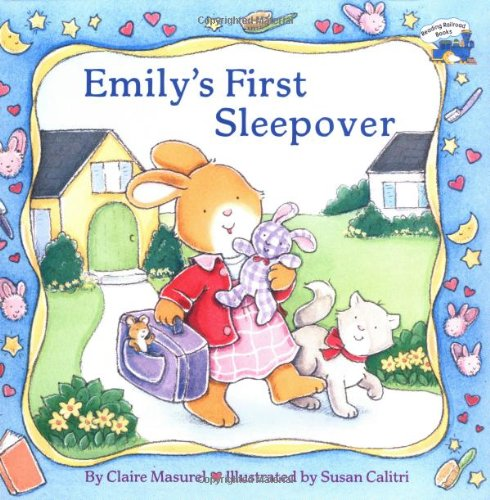 9780448431284: Emily's First Sleepover
