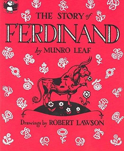 9780448431673: [( The Story of Ferdinand )] [by: Munro Leaf] [Feb-2002]