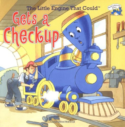 The Little Engine That Could Gets a: Piper, Watty