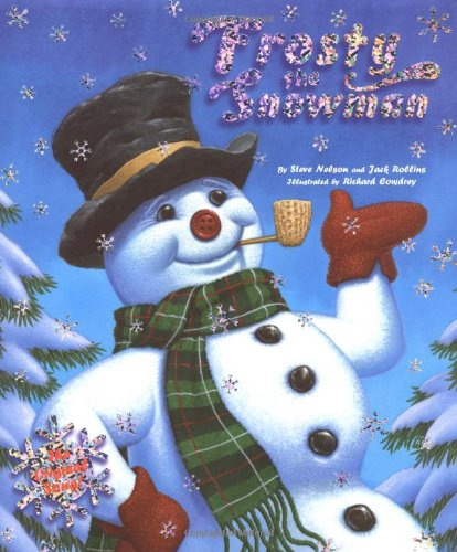 9780448431994: Frosty the Snowman