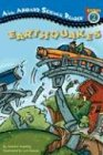 9780448432038: Library Book: Earthquakes (All Aboard Science Reader)