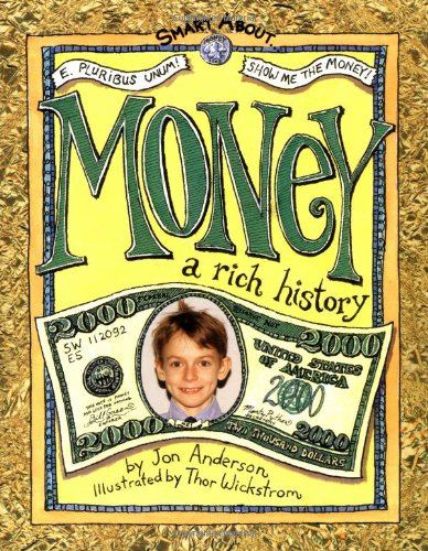 9780448432052: Smart About Money: A Rich History (Smart About History)
