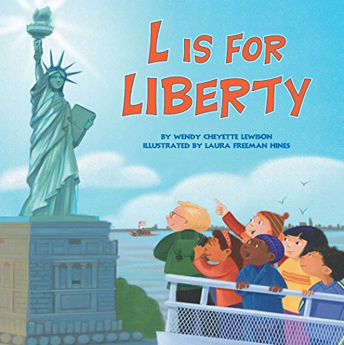 9780448432281: L Is for Liberty (Railroad Books)