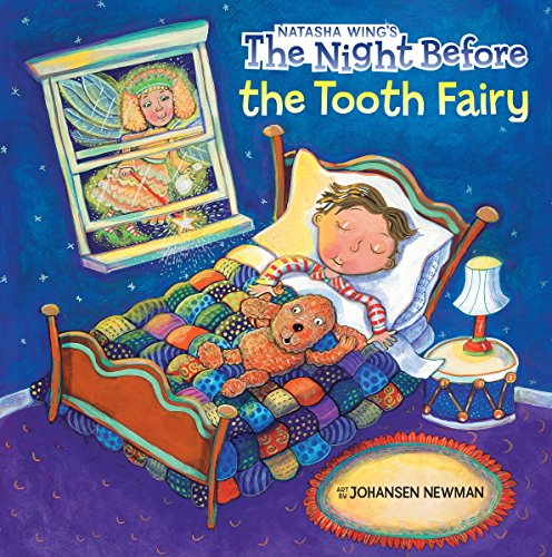 9780448432526: The Night Before the Tooth Fairy (Reading Railroad Books)
