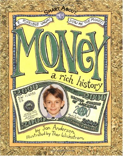 9780448432847: Smart About Money: A Rich History (Smart About History)