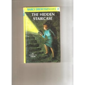 9780448432908: The Hidden Staircase (Nancy Drew, Book 2)