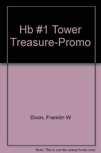 9780448433035: Hb #1 Tower Treasure-Promo