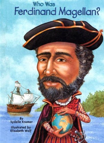 9780448433561: Who Was Ferdinand Magellan?