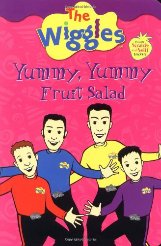 The Wiggles: Yummy, Yummy: Fruit Salad