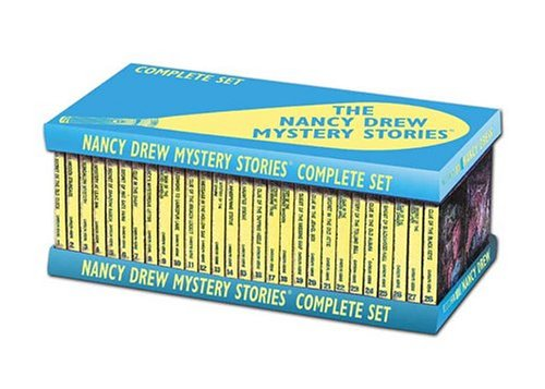 9780448434391: Nancy Drew Complete Set (Custom Sales)