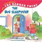9780448434827: The Barker Twins, The: Big Sleepover