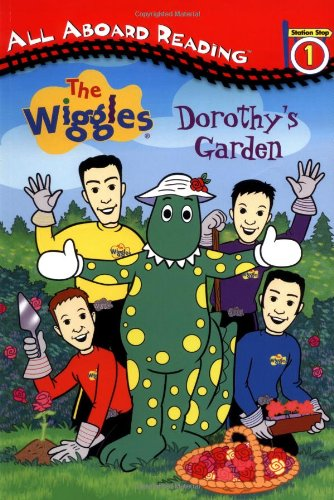 9780448435008: Dorothy's Garden (All Aboard Reading. Station Stop 1)