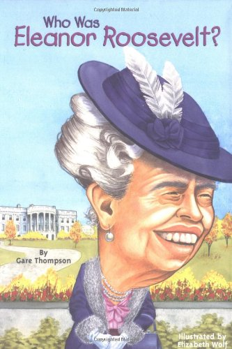 9780448435107: Who Was Eleanor Roosevelt (GB)