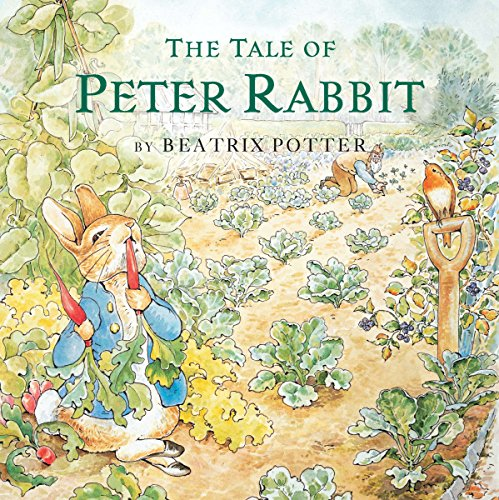 9780448435213: The Tale of Peter Rabbit: Reading Railroad (Reading Railroad Books)
