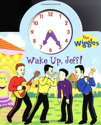 9780448435282: Wake Up, Jeff!: The Wiggles