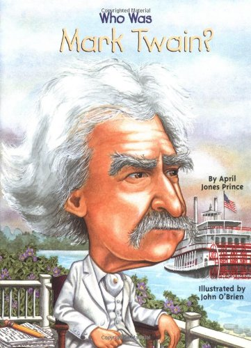 9780448435374: Who Was Mark Twain?