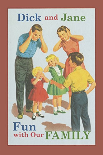 Dick and Jane Fun with Our Family: Grosset & Dunlap
