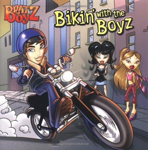 Bratz Boyz: Bikin' with the Boyz: Unknown