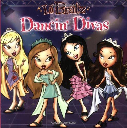Lil' Bratz: Dancin' Divas: Alison Inches