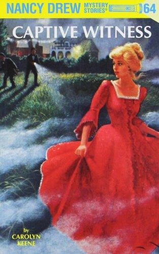 Captive Witness (Nancy Drew, No 64): Keene, Carolyn
