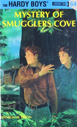 9780448437019: Hardy Boys 64: Mystery of Smugglers Cove