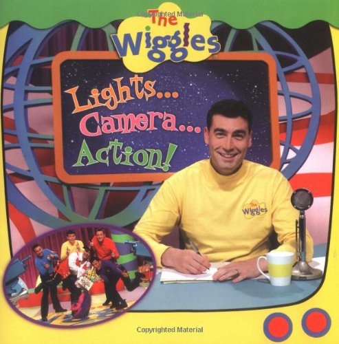 Lights.Camera.Action! (The Wiggles)