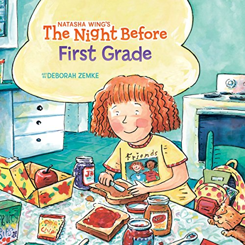 9780448437477: The Night Before First Grade