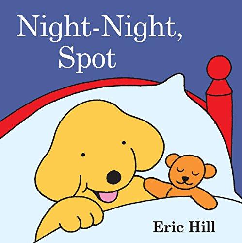 9780448438108: Night-Night, Spot